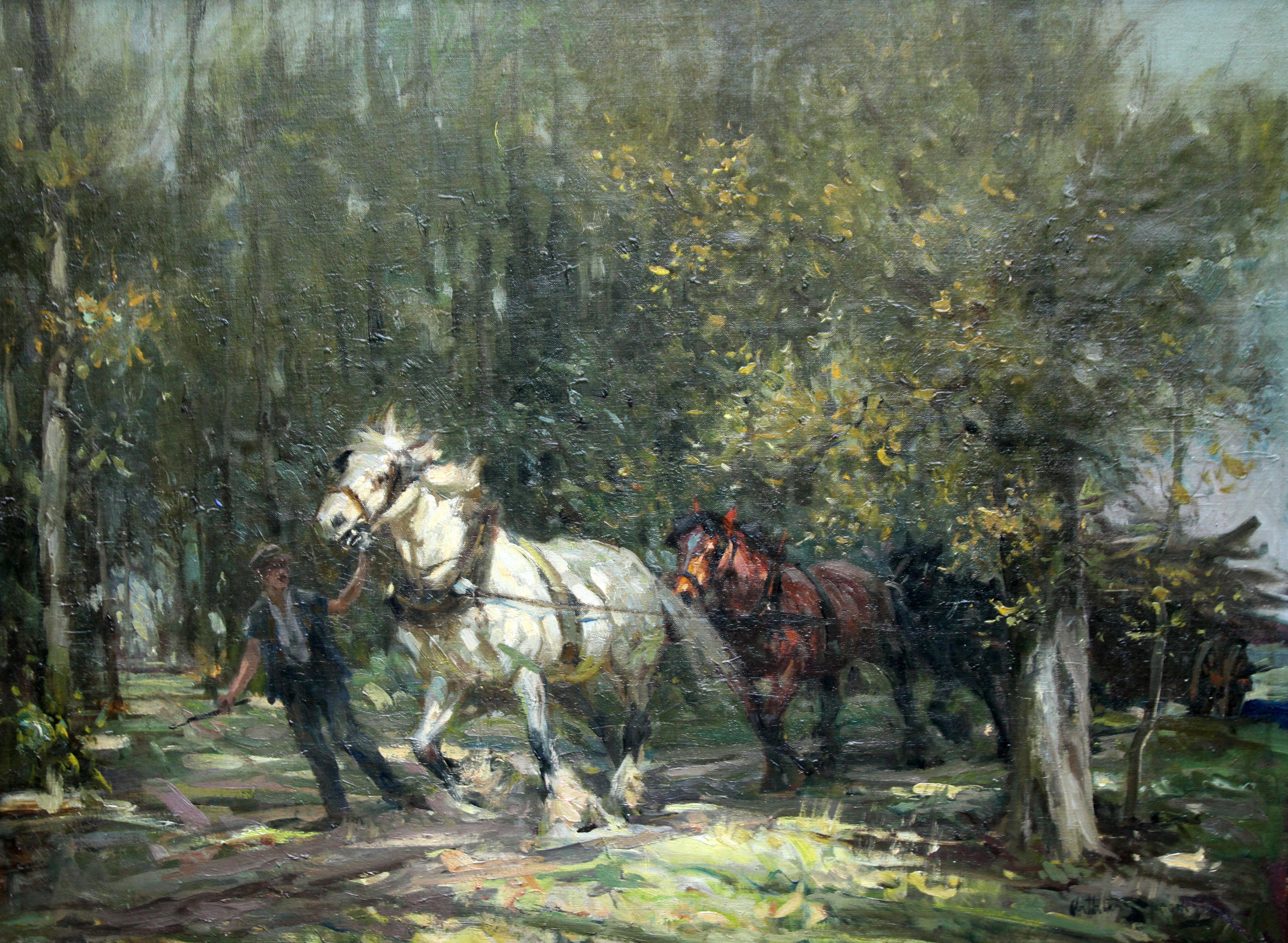 Arthur Spooner