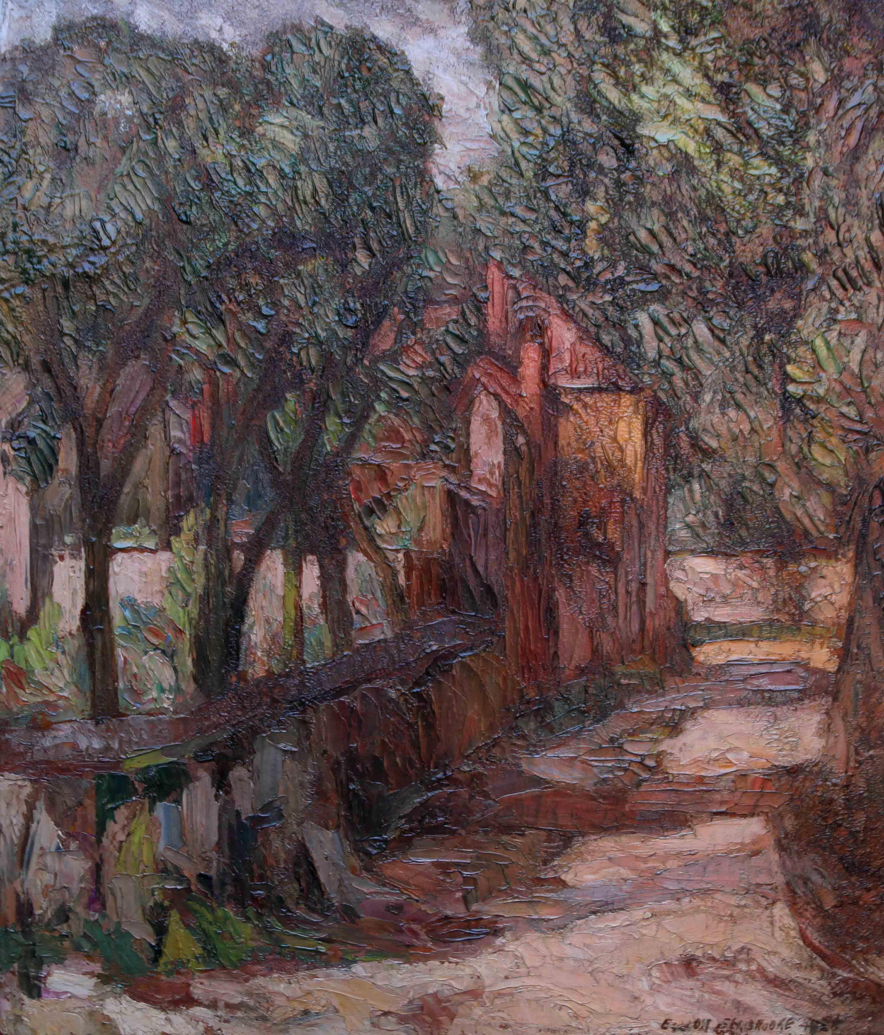 Richard Taylor Fine Art