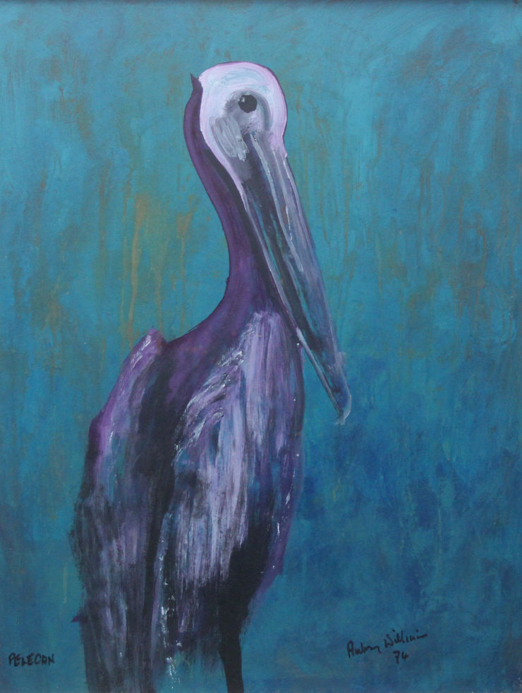 Animal Art by Portrait Aubrey Williams Richard Taylor Fine Art