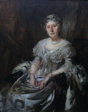 ../Portrait of Lady Ruthven by James Jebusa Shannon Richard Taylor Fine Art