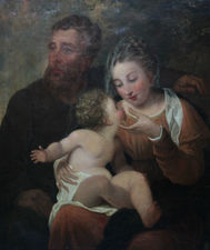 ../Old Master Religious Art by Peter Paul Rubens Richard Taylor Fine Art